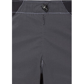Karpos Rock Bermuda Homme, dark grey/black